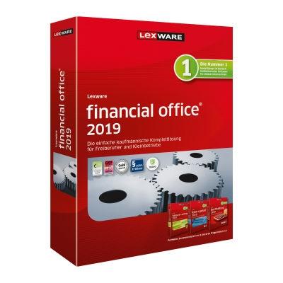 Lexware Financial Office